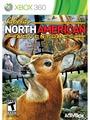 Cabela's North American Adventures (Xbox 360)