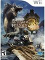 Monster Hunter 3 Tri (Wii)