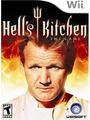 Hell's Kitchen The Game (Wii)