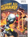 Destroy All Humans! Big Willy Unleashed (Wii)