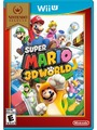 Super Mario 3D World (Wii U)