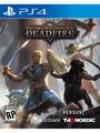 Pillars Of Eternity II: Deadfire (PS4)