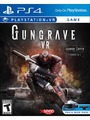 Gungrave VR (PS4)