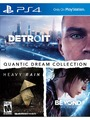 Quantic Dream Collection (PS4)