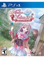 Atelier Lulua The Scion Of Arland (PS4)