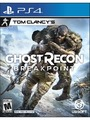 Tom Clancy's Ghost Recon Breakpoint (PS4)
