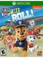 Paw Patrol: On A Roll (Xbox One)