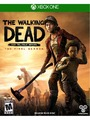The Walking Dead: The Final Season (Xbox One)