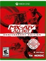 MX vs. ATX: All Out (Xbox One)