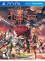 The Legend Of Heroes Trails Of Cold Steel II (PS Vita)