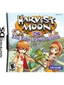 Harvest Moon DS: The Tale Of Two Towns (DS)