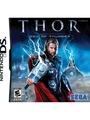 Thor: God Of Thunder (DS)