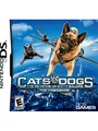 Cats & Dogs: The Revenge Of Kitty Galore The Videogame (DS)