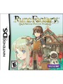 Rune Factory: A Fantasy Harvest Moon (DS)