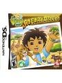 Go Diego Go: Safari Rescue (DS)