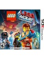 The LEGO Movie Videogame (3DS)