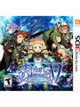 Etrian Odyssey V: Beyond The Myth (3DS)