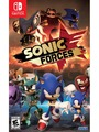 Sonic Forces (Switch)
