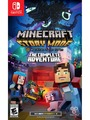Minecraft Story Mode: The Complete Adventure (Switch)