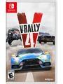 V-Rally 4 (Switch)