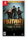 Mutant Year Zero: Road to Eden (Switch)