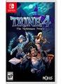 Trine 4: The Nightmare Prince (Switch)
