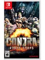 CONTRA Rogue Corps (Switch)