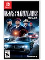 Street Outlaws: The List (Switch)