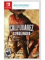 Call of Juarez: Gunslinger (Switch)
