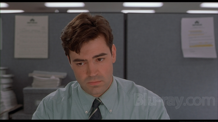 Superieur Work Is Anything But Dreary On This Blu Ray Edition Of Office Space. 20th  Century Fox Brings This Catalogue Favorite To The High Definition Format  With ...