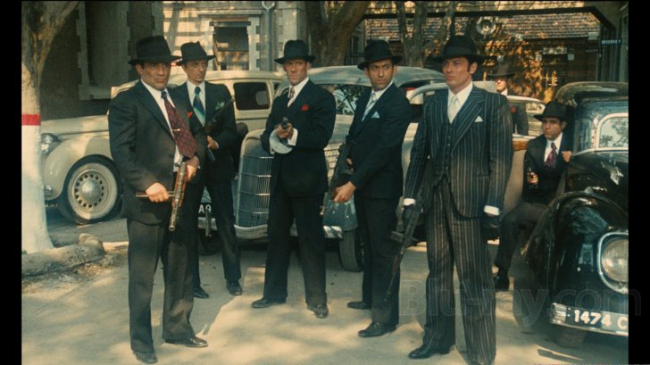 Pathe s new 2K restoration of Jacques Deray s Borsalino and Co. is  outstanding. If this happens to be one of your favorite period French  gangster films 7b7abad7eb2