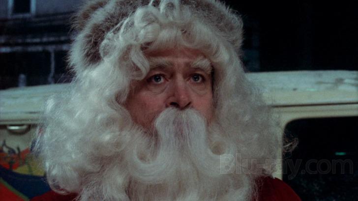 Christmas Evil 1980.Christmas Evil Blu Ray