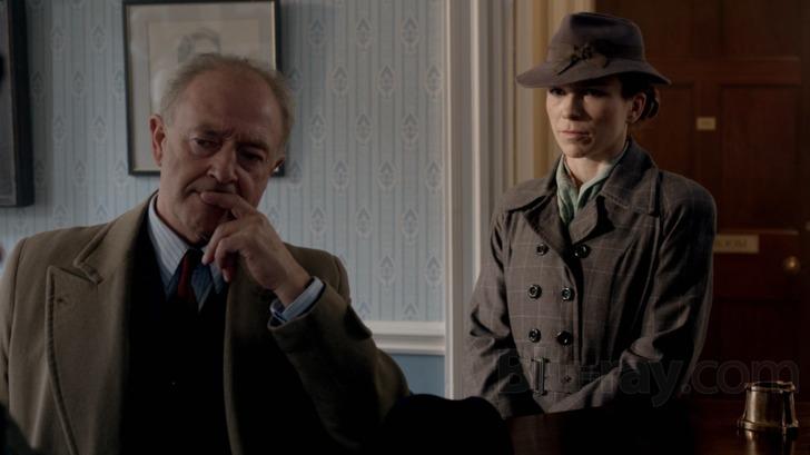 Foyle's War: Set 8 Blu-ray