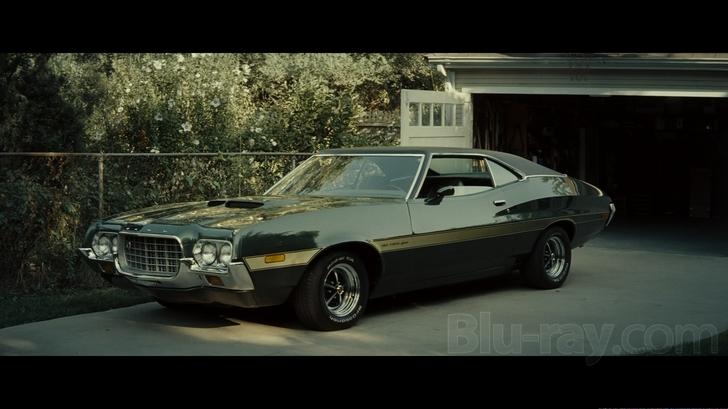 Gran Torino Blu Ray