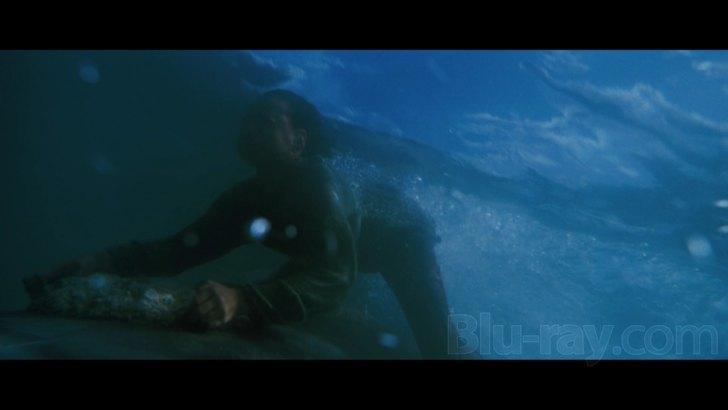 Whale Rider Blu-ray: 15th Anniversary Edition