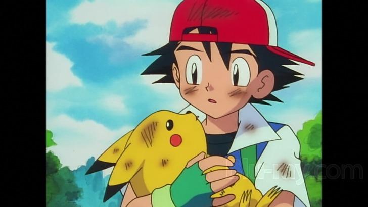 Pokemon episode 795 online dating