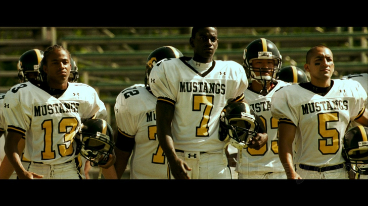 the real willie weathers gridiron gang