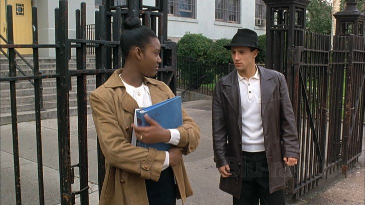 A Bronx Tale Blu Ray Special Features And Extras