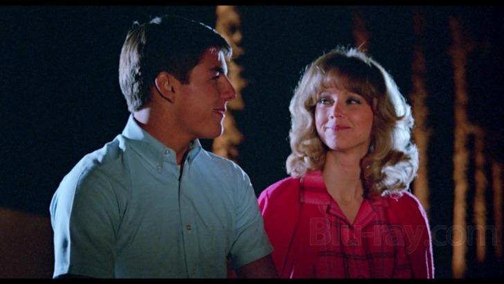 losin it 1983 cast