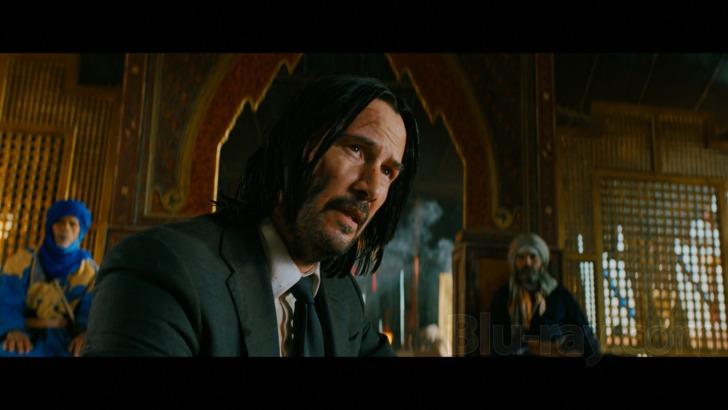 John Wick Chapter 3 Parabellum 4k Blu Ray Release Date