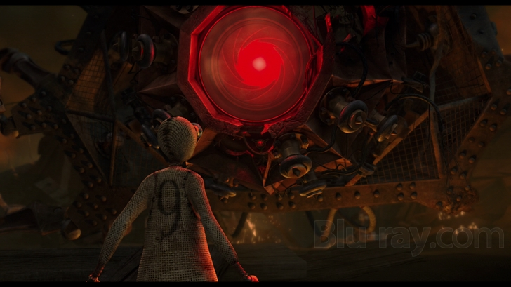 9 May Not Be The All End Animated Future Dystopian Masterpiece I Had Hoped For But It Is A Decent Potentially Stirring Tale Same
