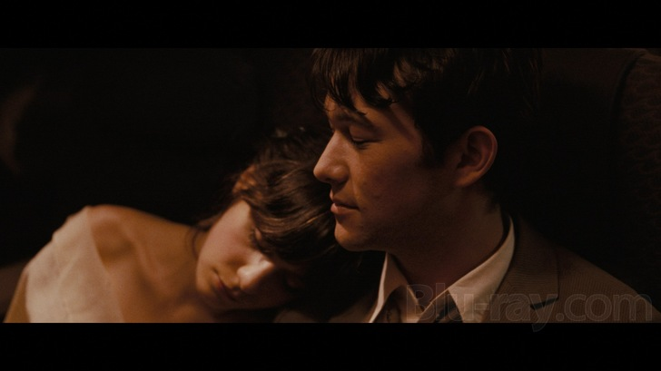 500) Days of Summer Blu-ray