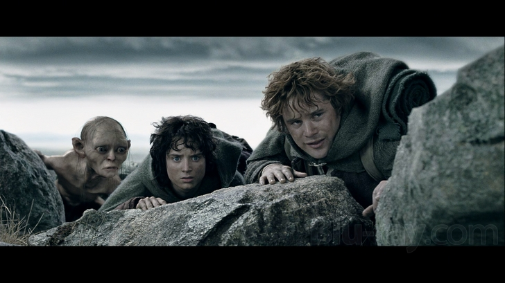 lord of the rings return of the king theatrical torrent