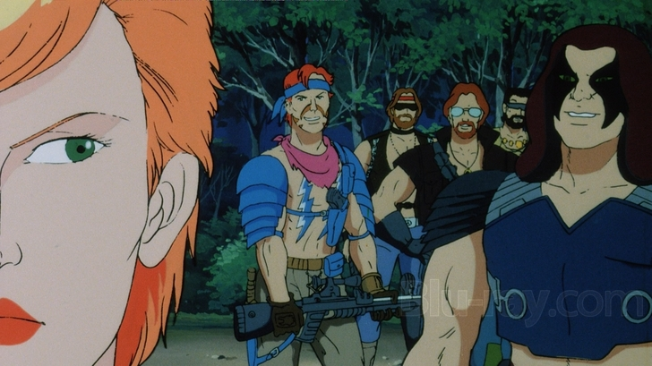 gi joe cartoon movie 1987 online