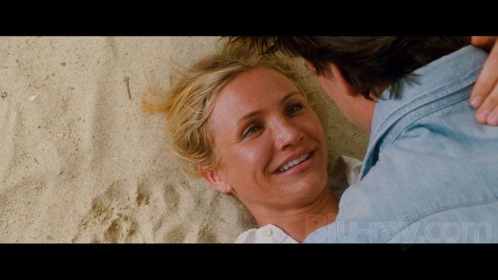 a1560d3c48 I would ve loved a commentary track with director James Mangold and or Tom  Cruise and Cameron Diaz