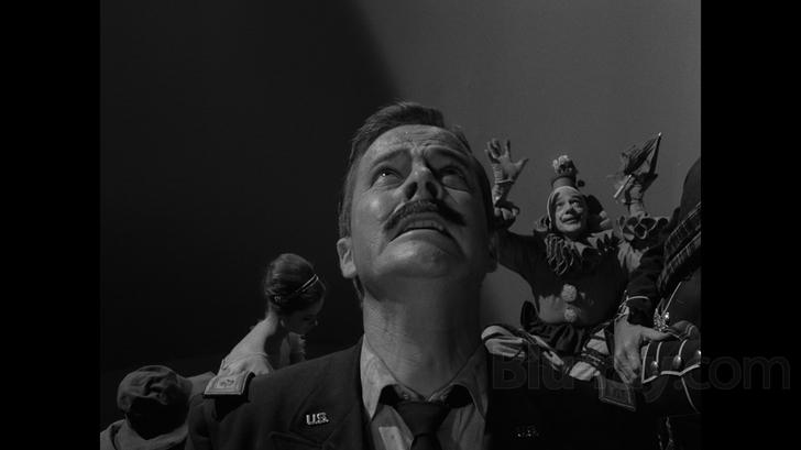 The Twilight Zone: Season 3 Blu-ray