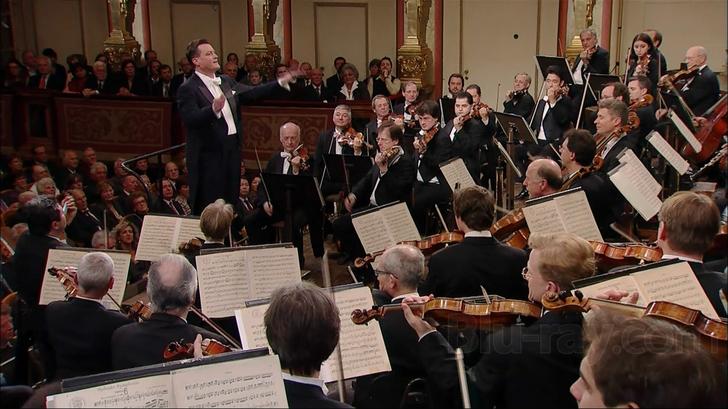 Beethoven: Symphonies 7-9 Blu-ray: Christian Thielemann