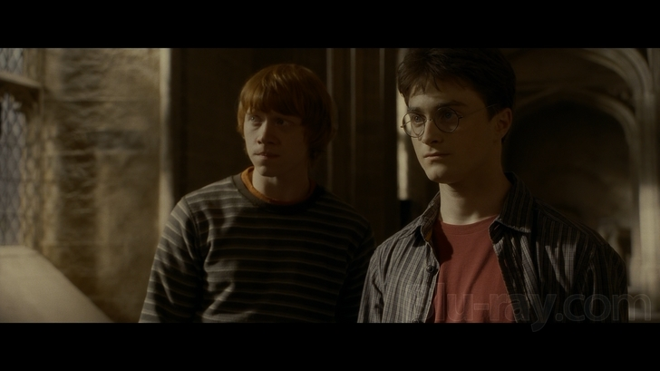 download torrent harry potter and the half blood prince