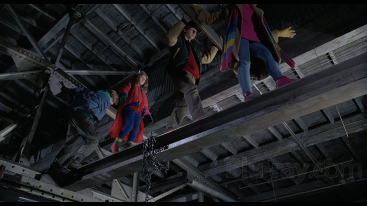 Adventures In Babysitting Blu Ray Release Date August 7