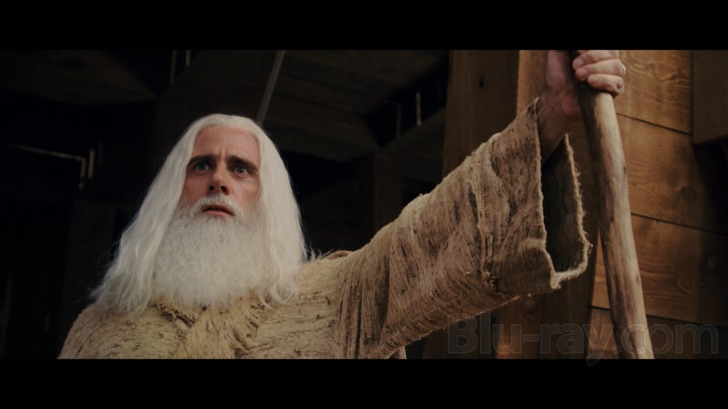 Evan Almighty Blu Ray